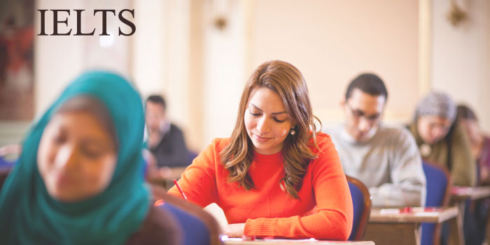 IELTS Coaching Centres in Pitampura